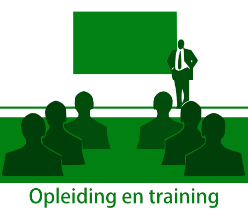 Opleiding en training